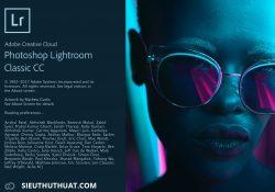 Adobe Photoshop Lightroom Classic CC 2018 v7.3.1.10 (Win/Mac)