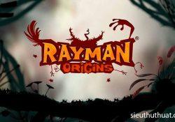 [Game macOS] Rayman Origins – Game 2D đặc sắc