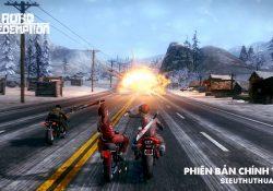 Tải game Road Redemption 2017 Final – Bản chính thức