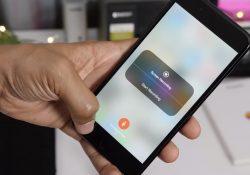 Hướng dẫn quay màn hình iPhone trên iOS 11 đơn giản nhất
