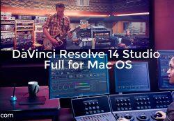 Davinci Resolve Studio Full – Chỉnh màu, dựng phim chuyên nghiệp