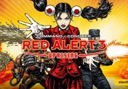 Tải game Red Alert 3 – Uprising Full – Báo động đỏ 3
