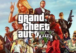 Tải game GTA 5 (Grand Theft Auto) full mới nhất