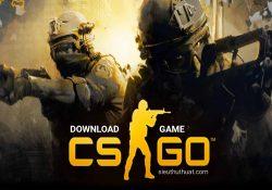 Tải game CSGO (Counter-Strike: Global Offensive) update 1.36.1.6
