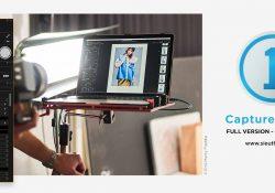 Capture One Pro 11 Full (Win/Mac) – Chỉnh sửa ảnh số chuyên nghiệp