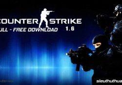 Tải game Counter Strike 1.6 Full – Half – Life 1.6 bản chuẩn