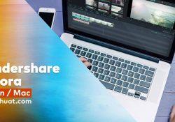 Wondershare Filmora v8.7.0 (Win/Mac) – Chỉnh sửa video tuyệt đẹp