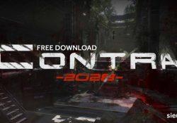 Download Contra 2028 – Huyền thoại trở lại với đồ họa khủng