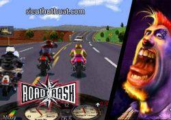 Download Road Rash Full – Game đua xe huyền thoại kịch tính