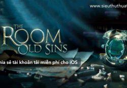 Tải game The Room: Old Sins miễn phí cho iOS