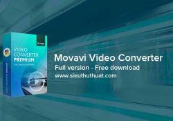 Movavi Video Converter Premium 18.2.0 – Chuyển đổi định dạng video