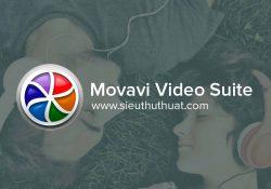 Movavi Video Suite 17.3.0 mới nhất – Trình tạo video dễ dàng